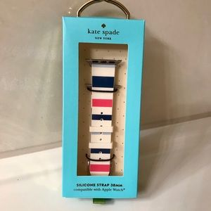 Authentic Kate Spade Apple Watch Band